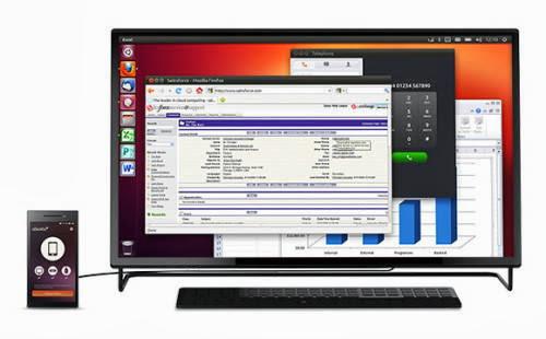 Ubuntu Edge: nuevos paquetes a precios más razonables