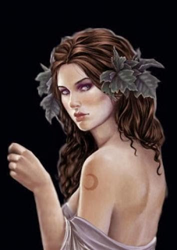 Aradia Goddess Of The Witches
