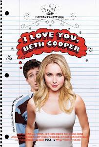 Yêu Nhầm Hotgirl - I Love You, Beth Cooper poster