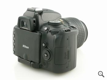 Nikon D5000