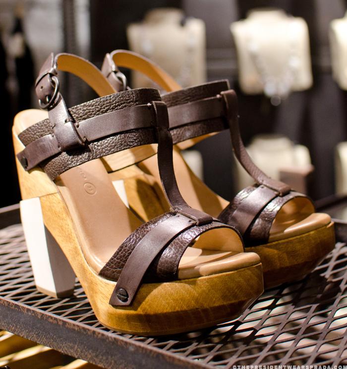 All Saints shoes