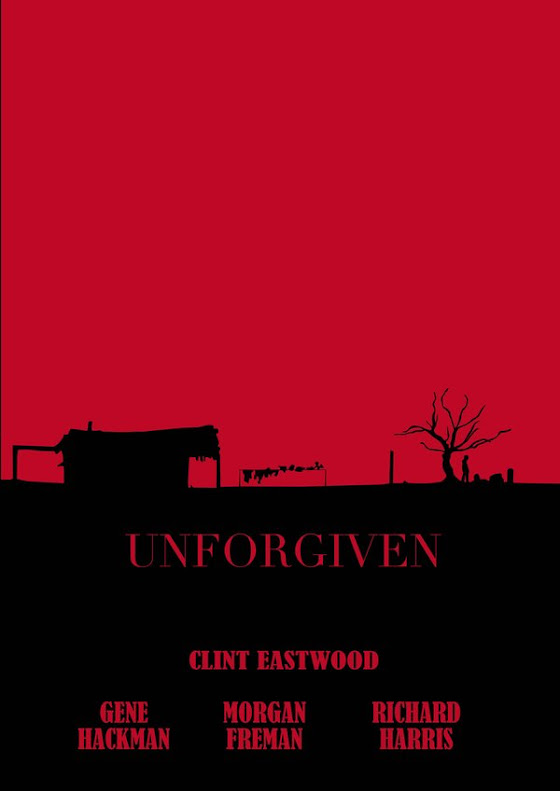 Clint Eastwood - Unforgiven