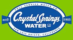 Crystal Springs Water