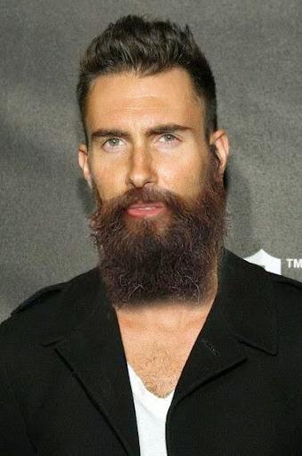 Miraculous 50 Top Beard And Mustache Styles In 2017 Fashionwtf Short Hairstyles Gunalazisus