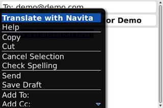 Navita Translator v3.0.3