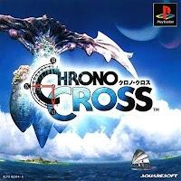 Jaquette du jeu Chrono Cross