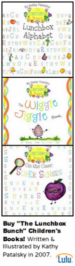 Kathy's Children's Books