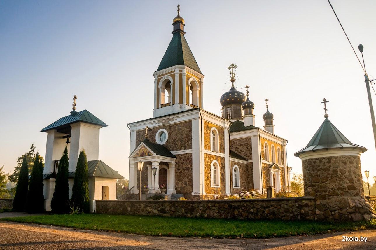 04 DSC01432 - Мельницкая: Домашевичи-Гончары