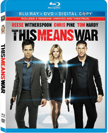 Movie Review: This Means War