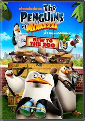 The Penguins of Madagascar - Biệt Đội Cánh Cụt Từ Madagascar