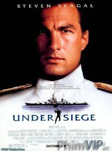 Trong Vòng Vây - Under Siege poster