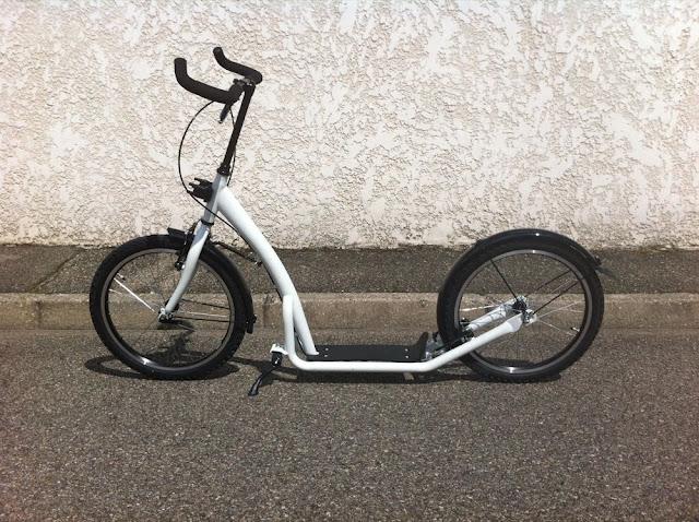 XH, Footbike et Kickbike chez cyclologique IMG_2077