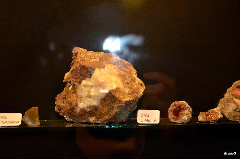 minerały nazamku