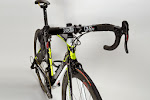 2015 Wilier Triestina Cento1 Air Campagnolo Super Record 80th Anniversary Complete Bike at twohubs.com