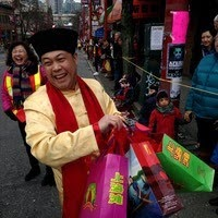 Kerry Jang, Vancouver City Councillor