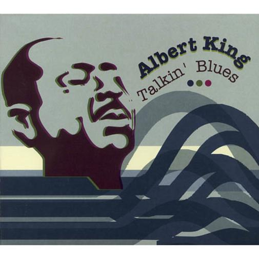 Albert King - Don't Throw Your Love On Me So Strong / Travelin' To California