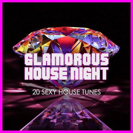 Glamorous House Night (20 Sexy House Tunes) (2013)