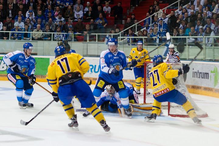 Suomi-Ruotsi 10.11.2012