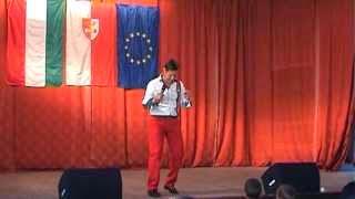 Kaczor Feri - Miattad nem alszom át az éjszakát video