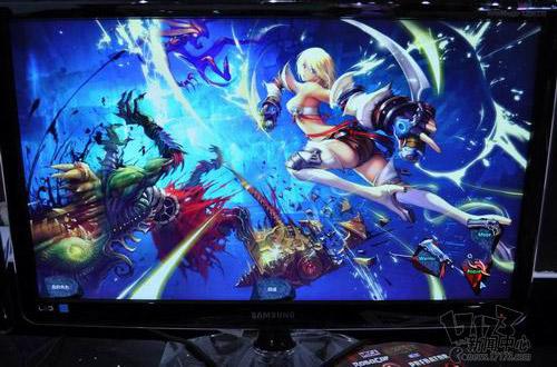 Tencent Games phát hành Kritika Online tại Trung Quốc 4