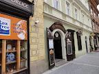 Pivnice Na Ovocném trhu - Praha