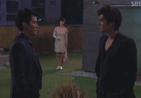 Lee Hyun Woo, Chae Rim, Choi Si Won