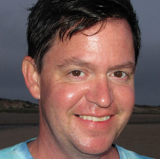 Shaun Kennedy