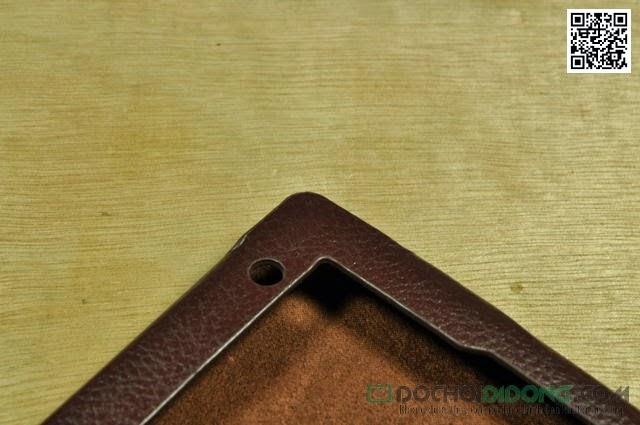 Bao da Sony Tablet Z2 vân sần