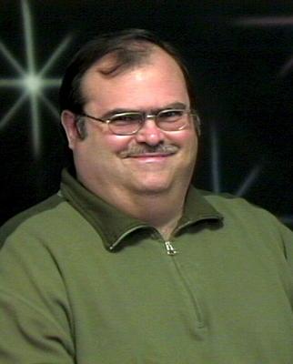 Jeffrey Pryor