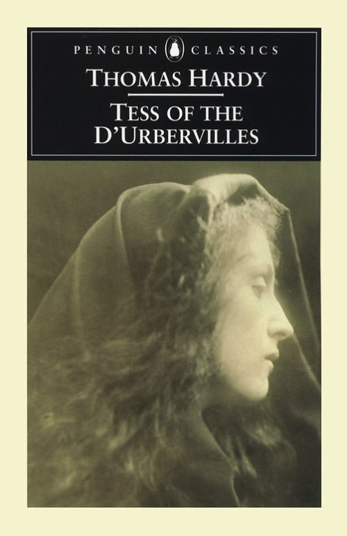 a review of thomas hardys novel tess of the dubervilles The classic 19th-century novel by thomas hardy has  tess of the d 'urbervilles was  thank you so much for such a well thought out and comprehensive review of.