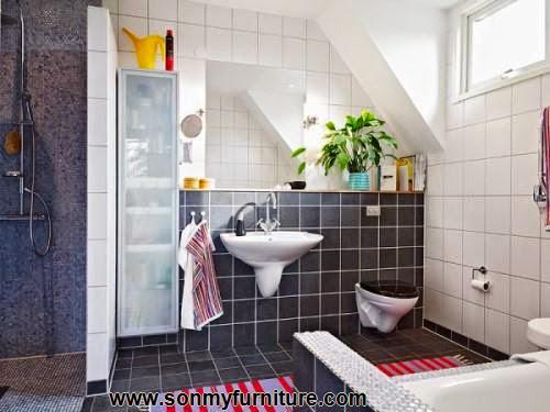 Ý tưởng thiết kế nội thất Bắc Âu cho nhà đẹp-11