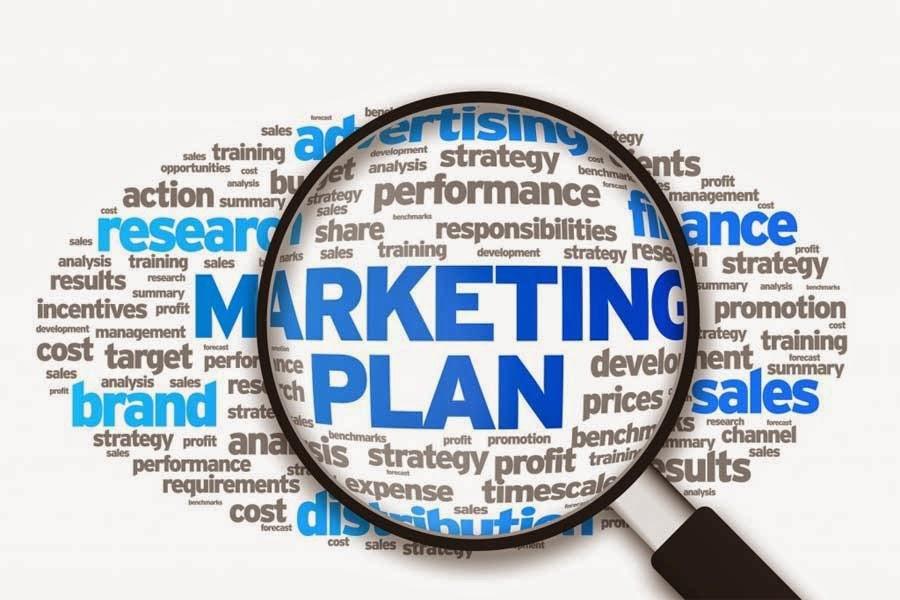 como hacer plan de marketing
