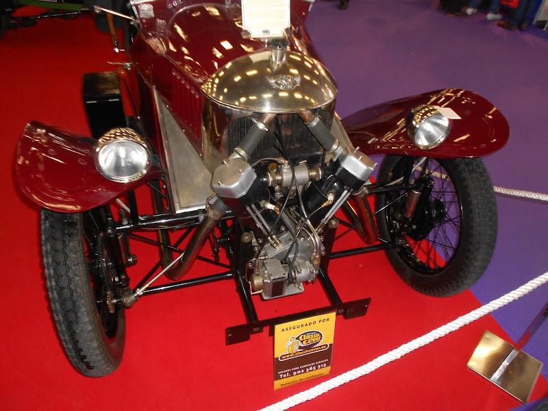 Classic Auto Madrid - 2012 - Página 3 DSCN1503