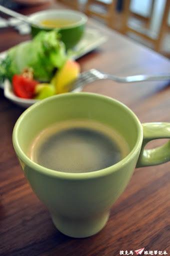 晨市輕食美式咖啡