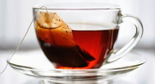 manfaat teh untuk otak