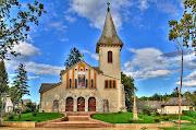 Bárdudvarnok, Kaposszentbenedek Katolikus Templom