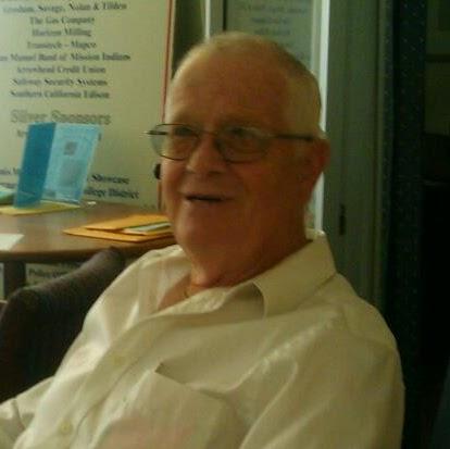 Roger Henderson