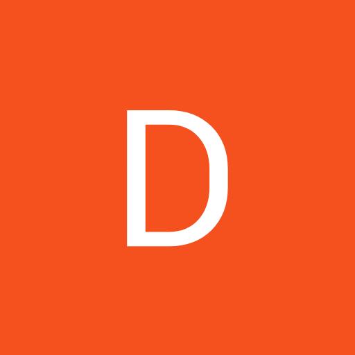 Daniil Perets's avatar