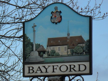 """Bayford"