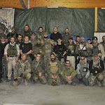 Training Center CQB - Guidel 2014