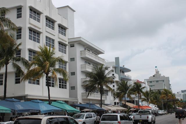 cruise terminals