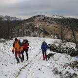 Escursione 18 Dicembre 2011 Gran Truc
