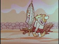 """En 1959 se emitió un episodio piloto con el nombre de """"The Flagstones"""""""