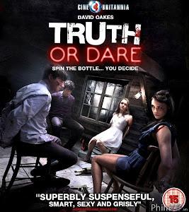 Trò Chơi Tử Thần - Truth Or Dare poster
