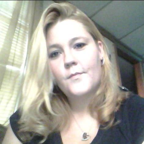 Melinda Hallman