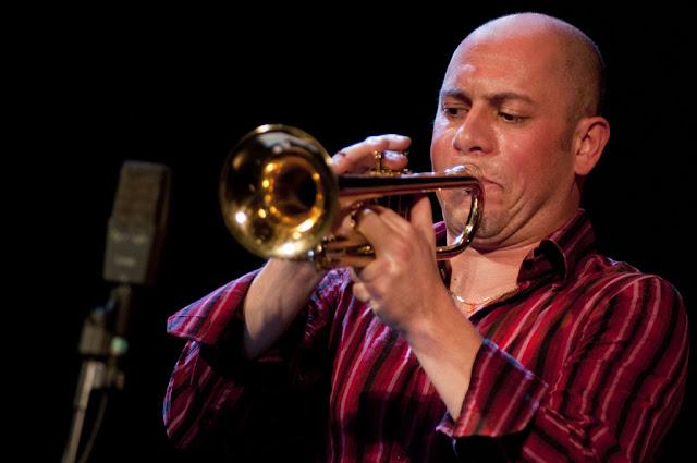 Alain Vankenhove - Club de Música San Juan Evangelista (Madrid) - 15/11/2008