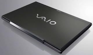 Sony Vaio S Sandy Bridge powered Laptop pics