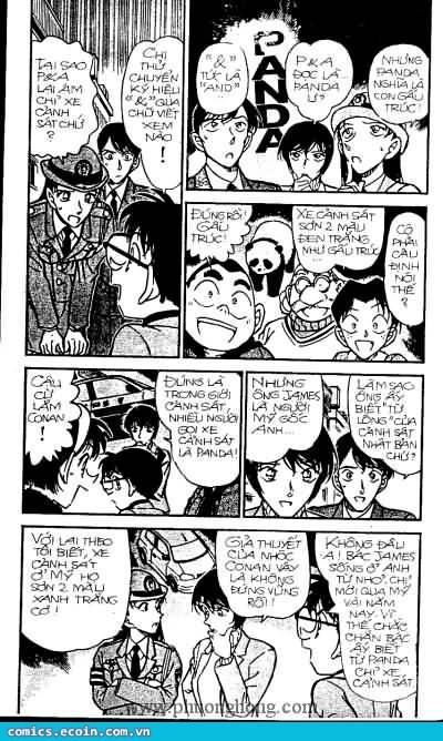 Detective Conan Chap 327 - Truyen.Chap.VN