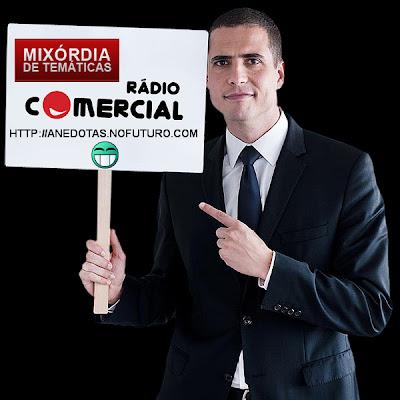 Pieguice no Facebook - Mixórdia de Temáticas 10-09-12 (Rádio Comercial)