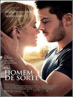 Download Um Homem de Sorte BDRip XviD Dual Audio